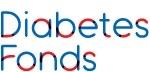 organisatie logo Diabetes Fonds