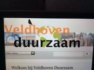 organisatie logo Veldhoven duurzaam