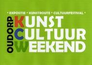 Logo van Stichting KunstCultuurWeekend Oudorp