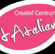 Logo van Creatief Centrum 't Atelier
